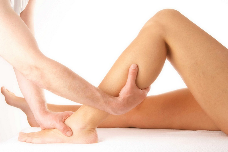 Manual Lymphatic Drainage - Monaghan Osteopathy - Dominic
